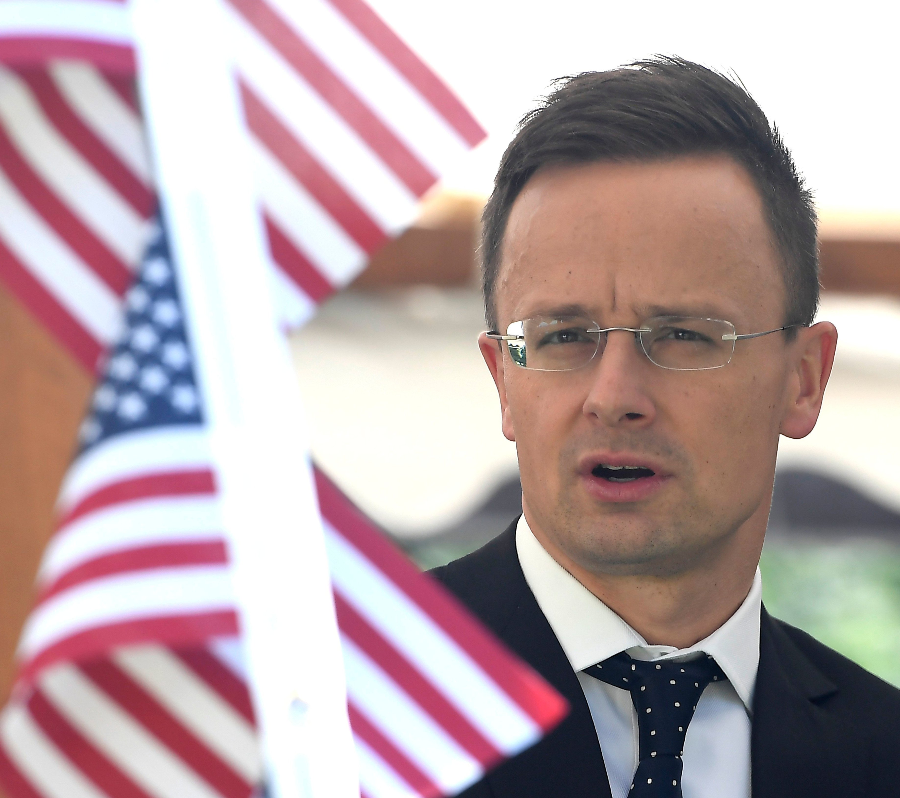 Revival Of US-Hungary Relations Expected