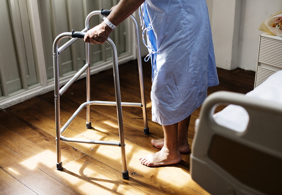 Resources Ministry Mulls Raising Home Care Fees