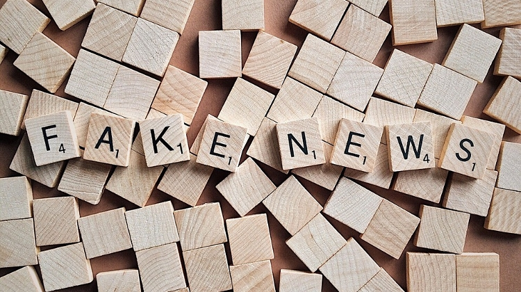 Jobbik Submits Bill Against 'State-Sponsored Fake News'