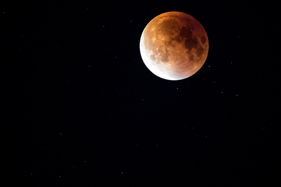 Video: 21st Century's Longest Lunar Eclipse