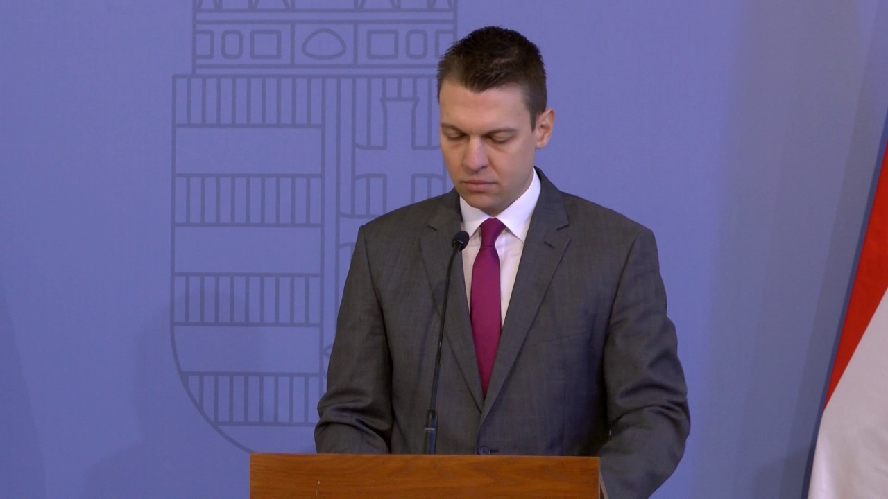 Official: Hungary 7th Most Favoured Investment Target