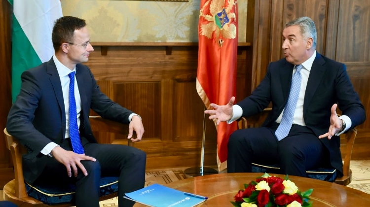 Opinion: Hungary Is A Major Political And Economic Player In Montenegro