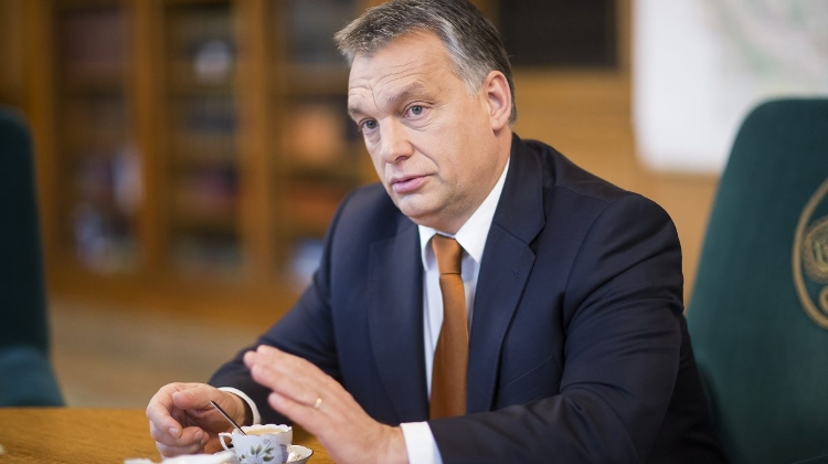 PM Orbán Welcomes Italy Migration Policy In Letter To Conte
