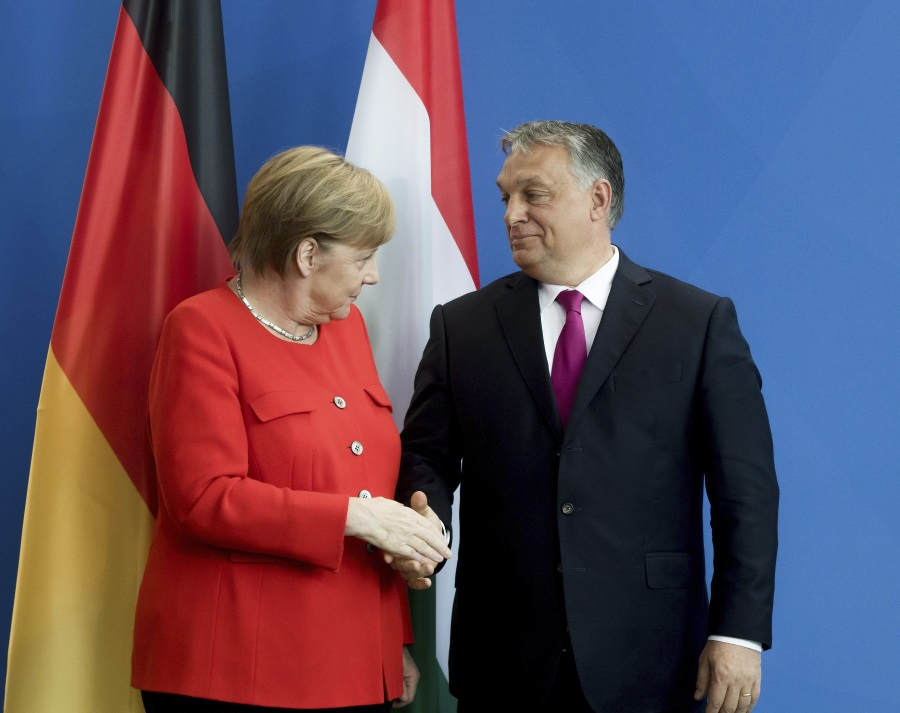 PM Orbán: 'Hungary Sees The World Differently'