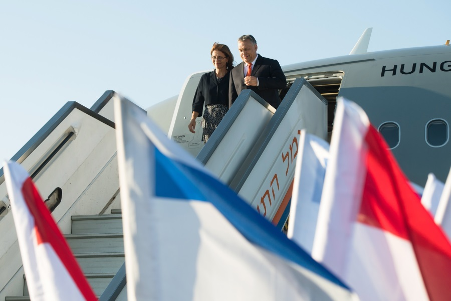PM Completes 'Recordbreaking' Diplomatic Schedule