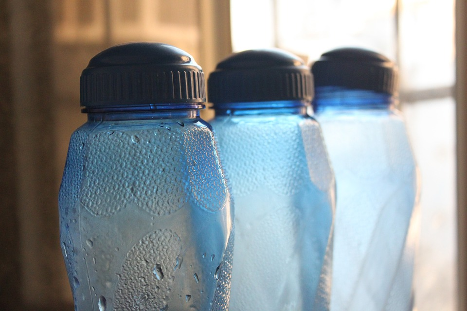 Video: Free Water In 'Plastic Free July'