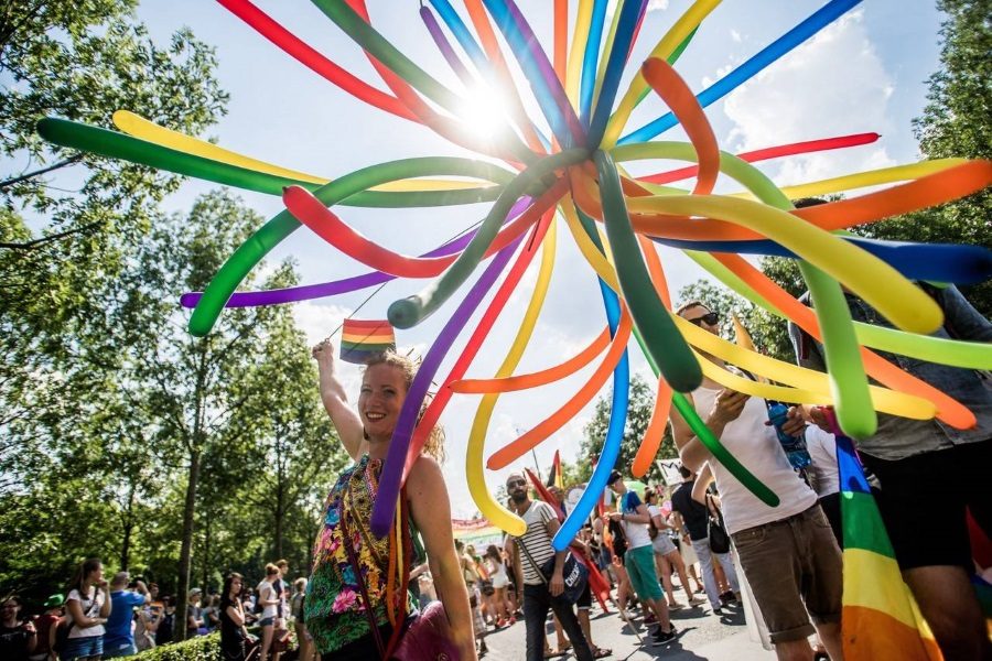 Joint Embassies Press Release About Budapest Pride Festival