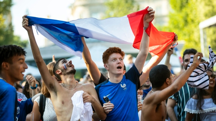 Local Opinion: Football World Cup As An Immigration Test