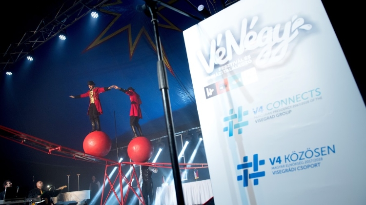 VéNégy Festival Draws Record Crowd