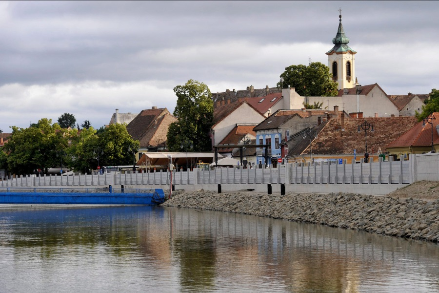 Budapest City Council Allocates HUF 1Bn For Flood Protection