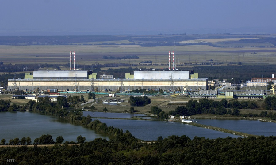 LMP: Warming Danube A Risk To Nuclear Plant Security