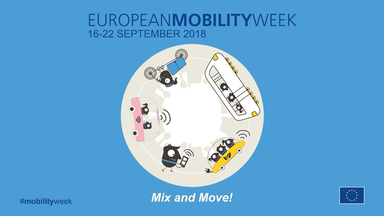 Community Programmes For Families In Hungary During European Mobility Week