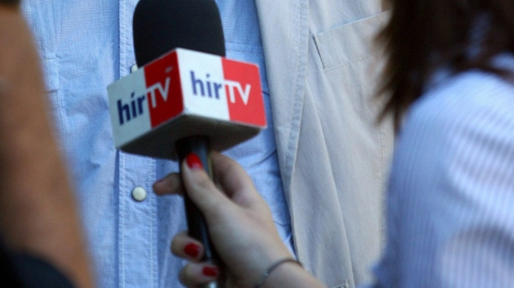 Hungary's Hír TV Turns Pro-Government Again