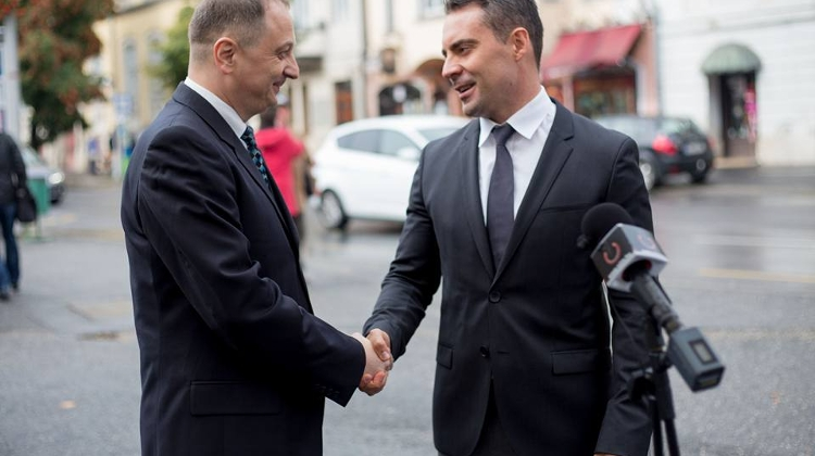 Jobbik Accuses Fidesz Of Betraying Conservative Intellectuals