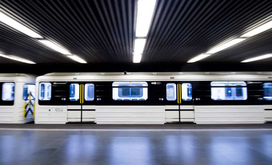 Mayor Tarlós: EU Funds To Guarantee Metro 3 Project Completion