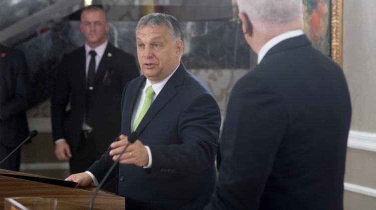 Opinion: Does Viktor Orbán Want To Be The Donald Trump Of Europe?