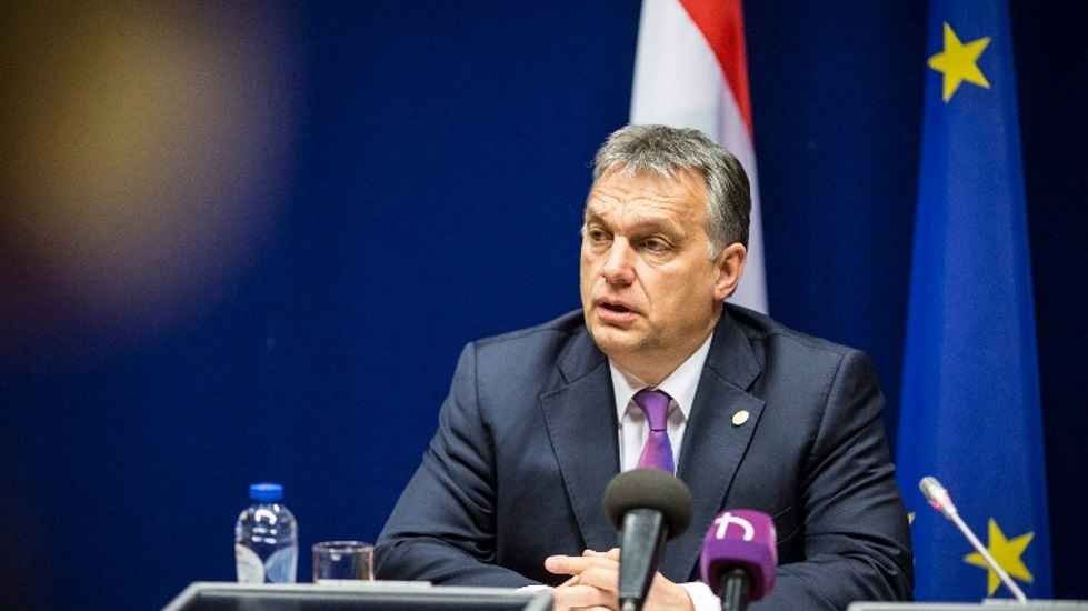 EPP To Debate Expulsion Of Hungary's Fidesz On 20 March