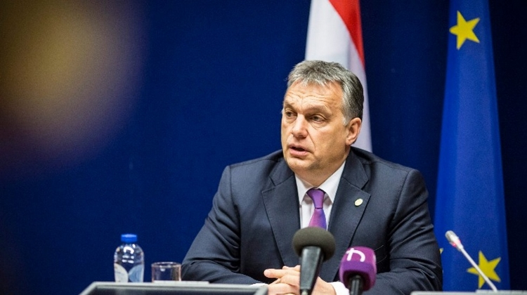 "Opinion: Is The Orbán Regime A ""Hybrid Political System""?"