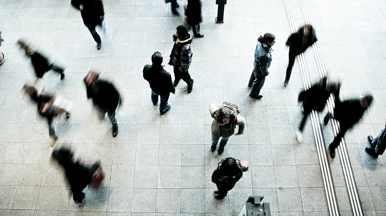 Hungary Population Decline Slows In H1 - XpatLoop com