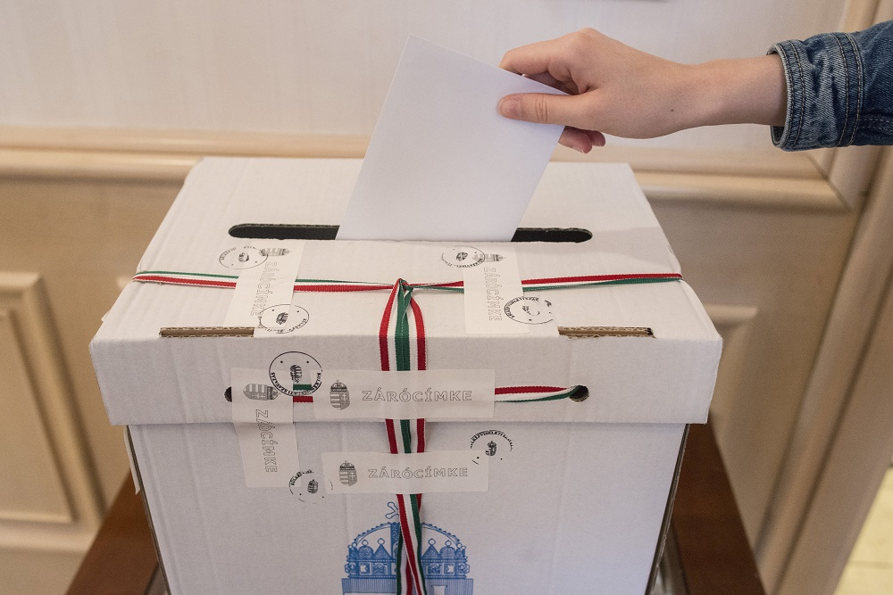 OSCE Report: Free, But Not Fair Elections In Hungary