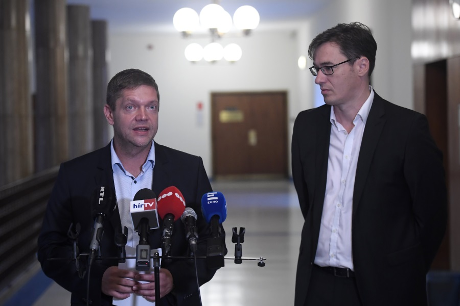 Socialists To Vote In Support Of Sargentini Report Which 'Condemns Orbán Gov't'