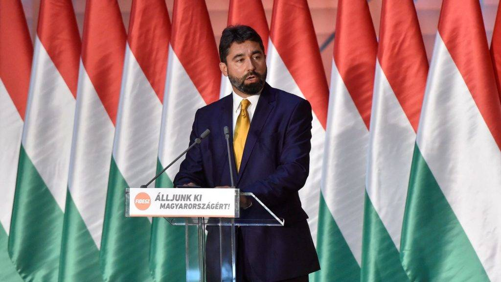 Fidesz: European Court Wants To Keep Criminals In Hungary