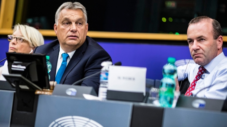 EP Approves Sargentini Report On Hungary