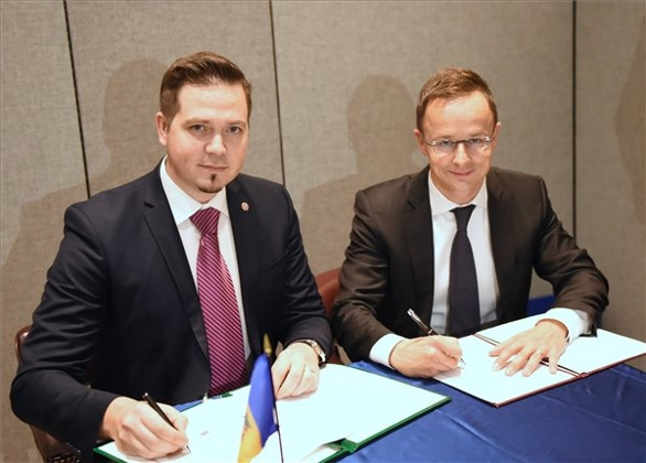 Szijjártó: Parts Of World Safe To Date Now Threatened