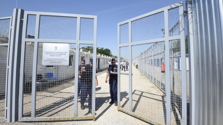 COE Anti-Torture Committee Calls On Hungary To Review Transit Zone Rules