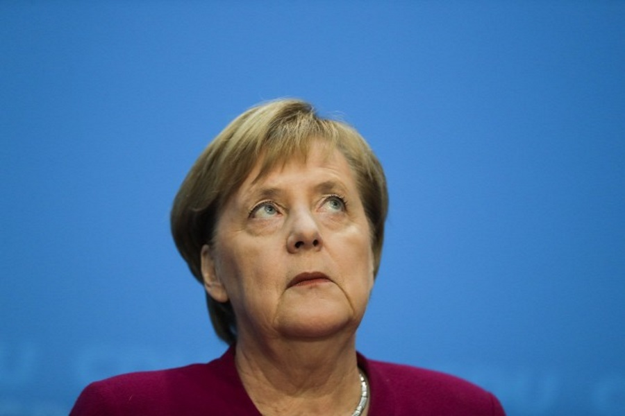 Local Opinion: Chancellor Merkel Resigns From Party Leadership