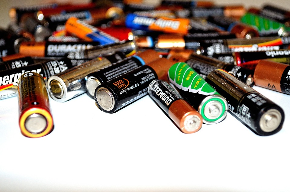 Hungary's Battery Recycling Rate Among Highest In EU