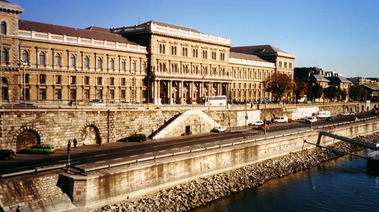 Budapest's Corvinus University To Retain Free Courses
