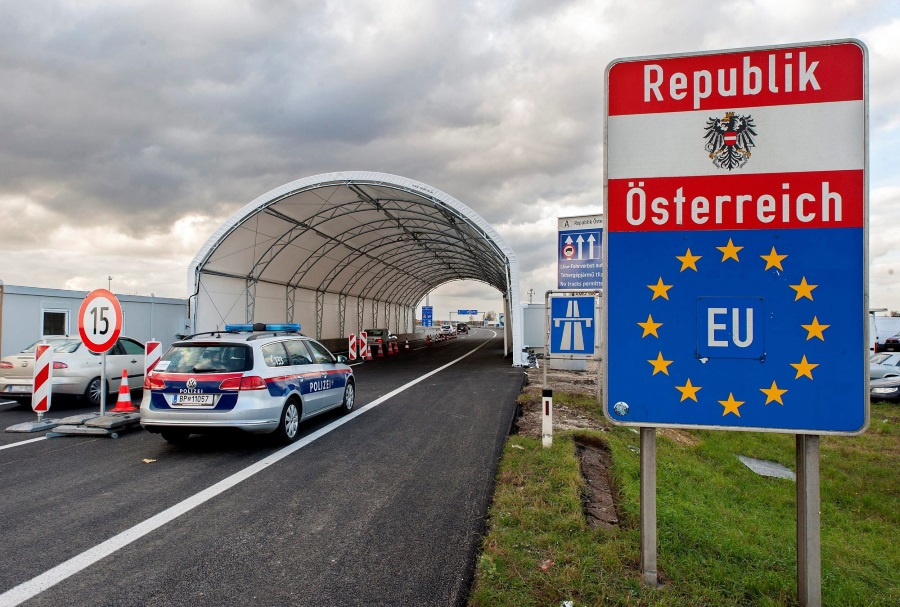 Half Of Austrian-Hungarian Border Stations To Be Closed
