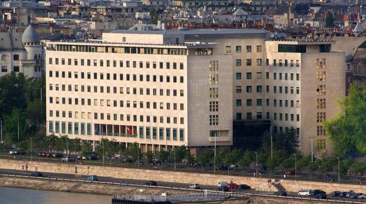 Businessman Conned Inside Hungarian National Office Building By A Fake Deputy Minister