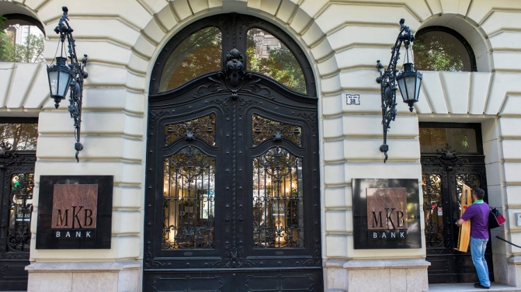 Hungarian MKB Bank To Close 15 Branches