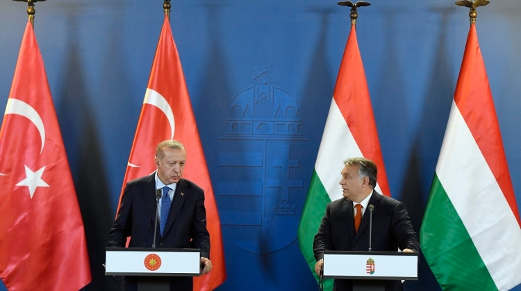 PM Orbán: Turkish Stability Key