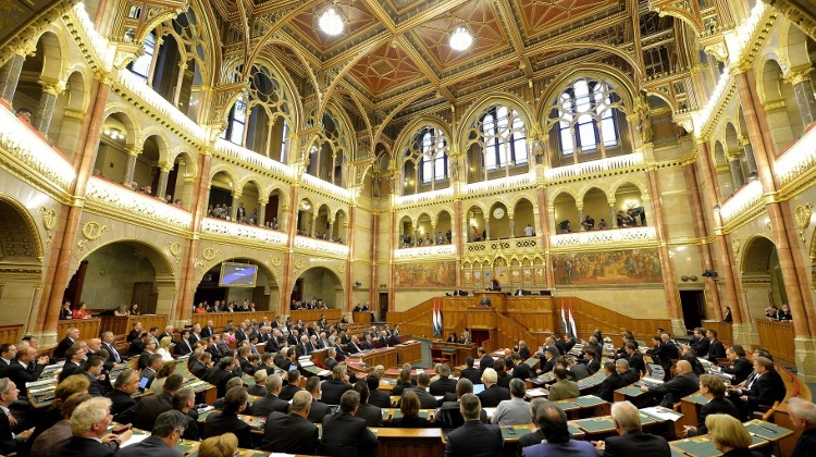 Hungary Passes Security Law On Foreign Investments