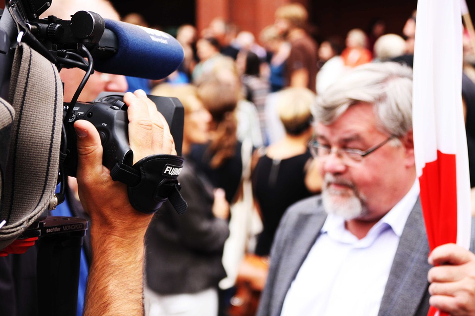 Video: Exporting Hungary's Media Model