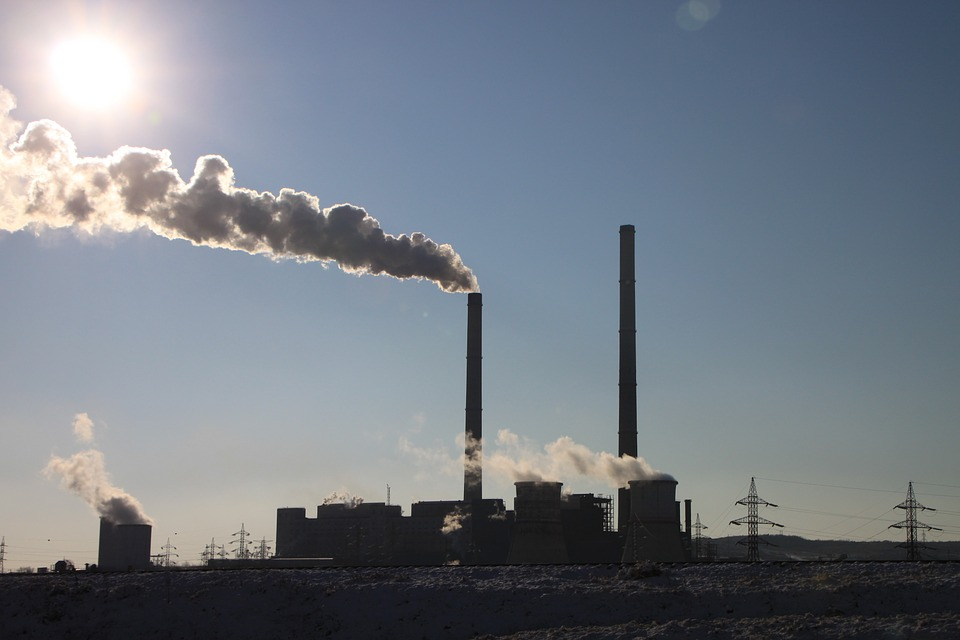 Opposition LMP Calls On Gov't To Fight To Lower CO2 Emissions In Hungary