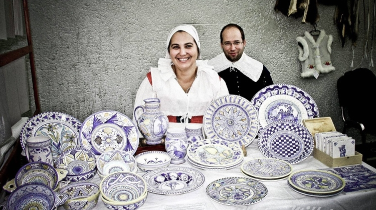 Historical Handicraft Fair @ Hungarian National Museum, 8 – 9 December