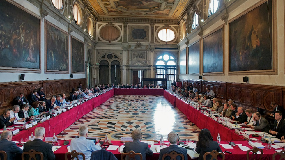 Official: Hungary's Migration Policy Reason For Venice Commission Assessment