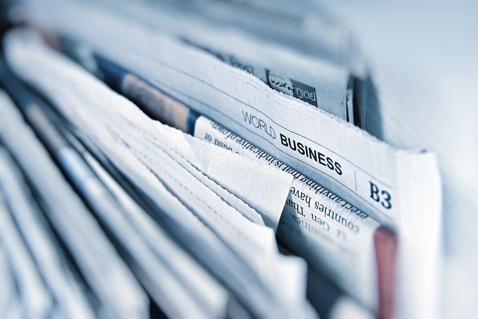 Hungarian Gov't: 'Saving Print Media In Public Interest'