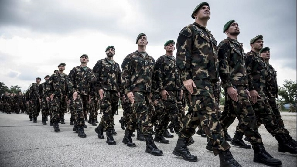 Defence Minister: Western Balkans' Security Hungary's Priority