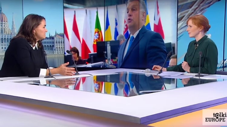 Video: 'Soros Tries To Influence Election Campaigns', Says Hungarian Minister
