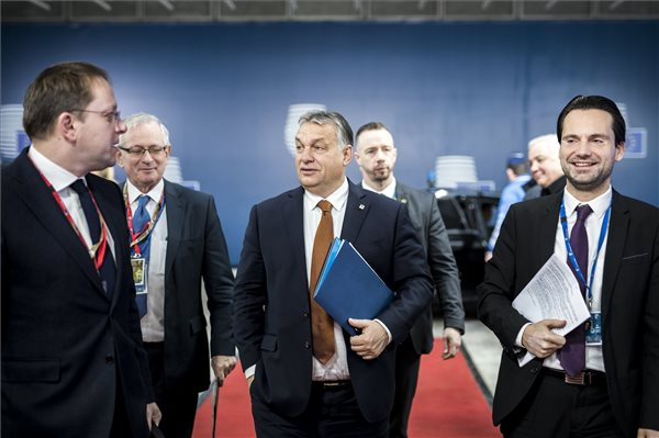 Hungarian PM Orbán: No One Can Be Forced To Work Overtime
