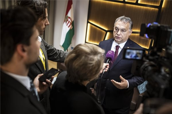PM Orbán: Workers To Benefit From Labour Changes In Hungary