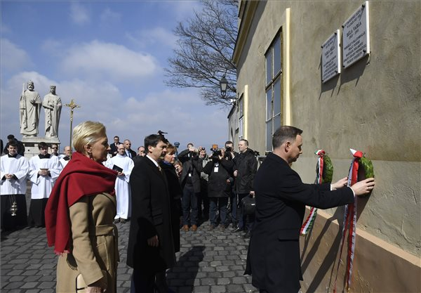 Hungarian-Polish Friendship Day To Be Celebrated