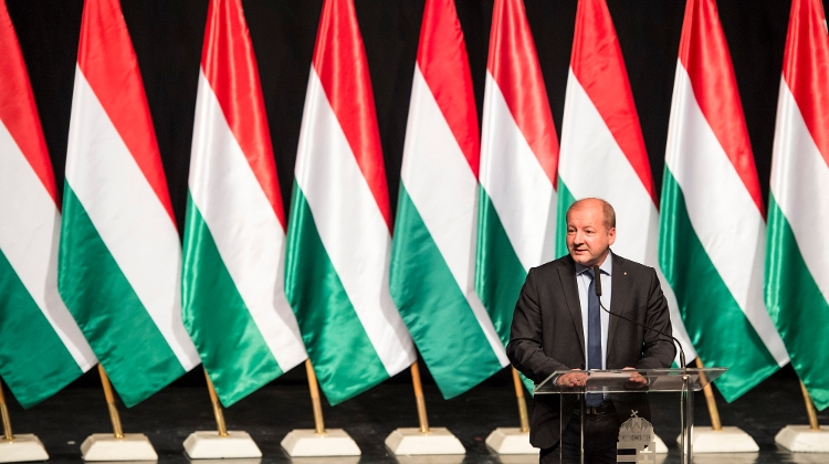 Covert Threats Present The Greatest Challenge In Hungary