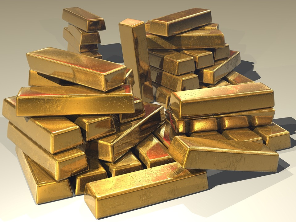 Hungary Brings Gold Reserves Home From London