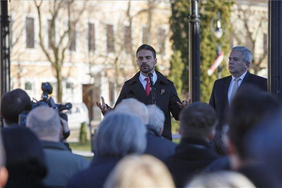 Opposition Parties In Debate About Cooperation With Jobbik
